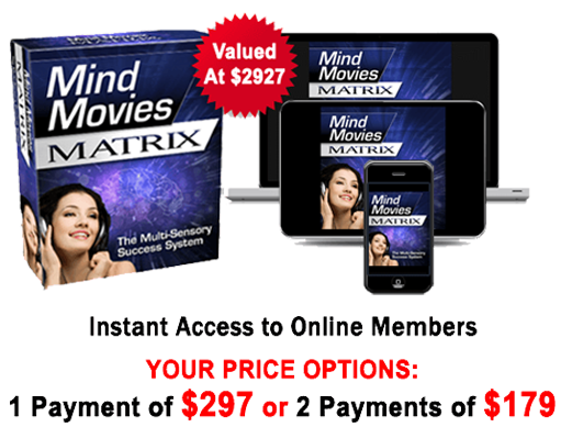 Mind Movies Matrix